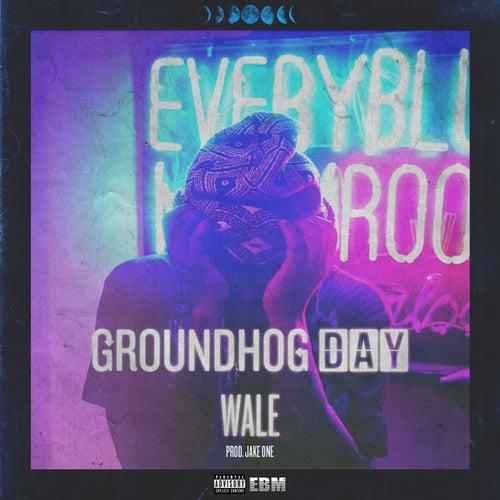 Groundhog Day de Wale