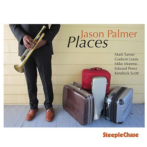 Places fra Jason Palmer