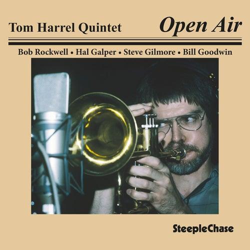 Open Air von Tom Harrell