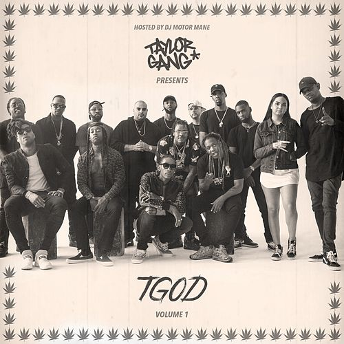 TGOD, Vol. 1 van Various Artists