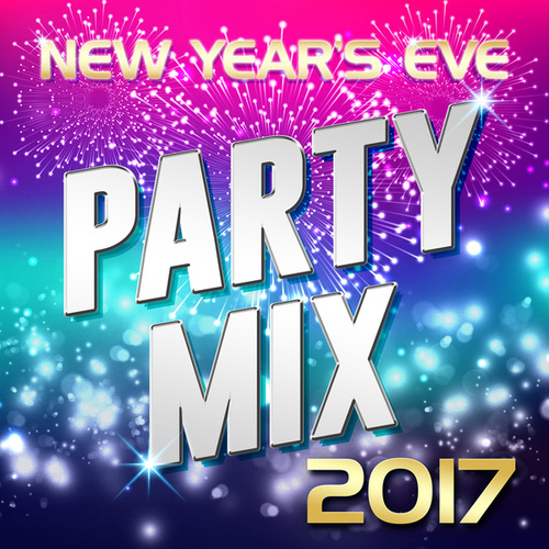 New Year's Eve Party Mix 2017 de NYE Party Band