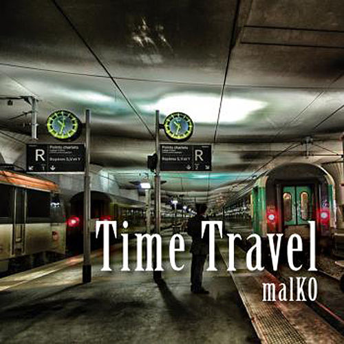Time Travel by Malko