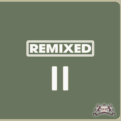 Remixed II by General Levy