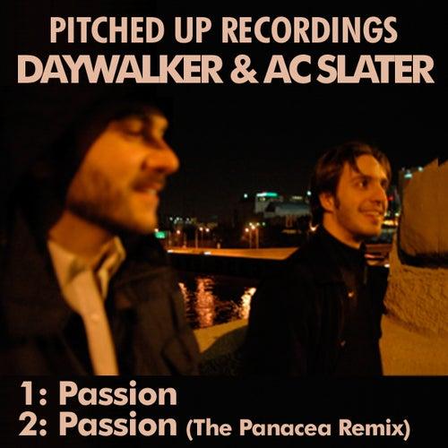 Passion EP de AC Slater