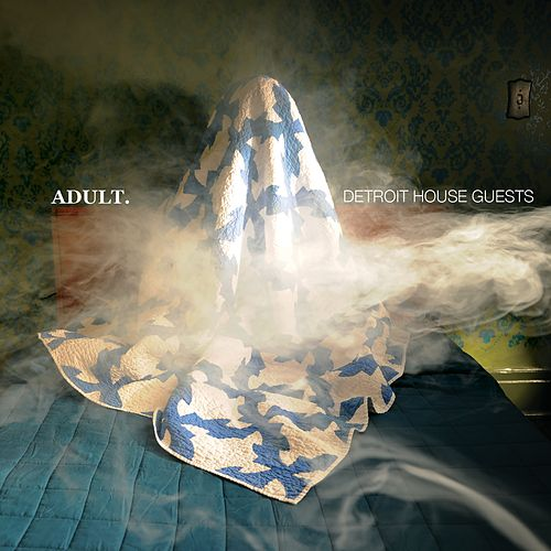 Detroit House Guests de Adult