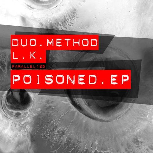Poisoned EP von Various Artists