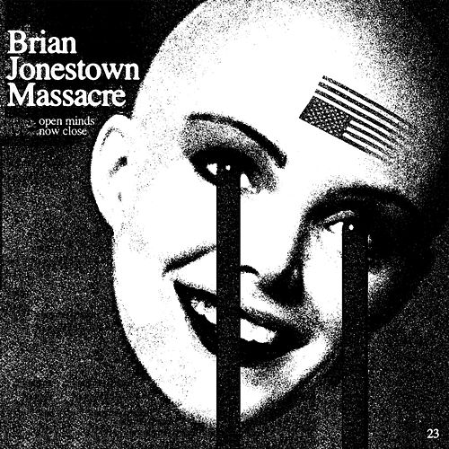 Open Minds Now Close by The Brian Jonestown Massacre