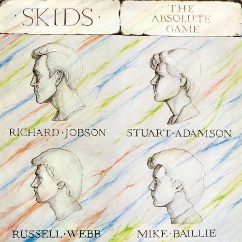 The Absolute Game (+ Bonus Tracks) de The Skids