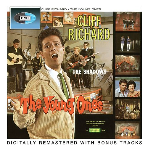 The Young Ones von Cliff Richard