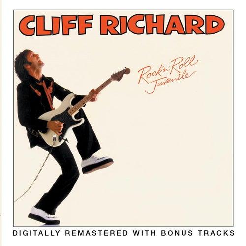 Rock 'n' Roll Juvenile de Cliff Richard