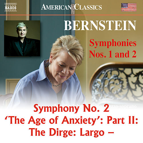 Bernstein: Symphony No. 2 'The Age of Anxiety', Pt. 2: The Dirge by Jean-Yves Thibaudet