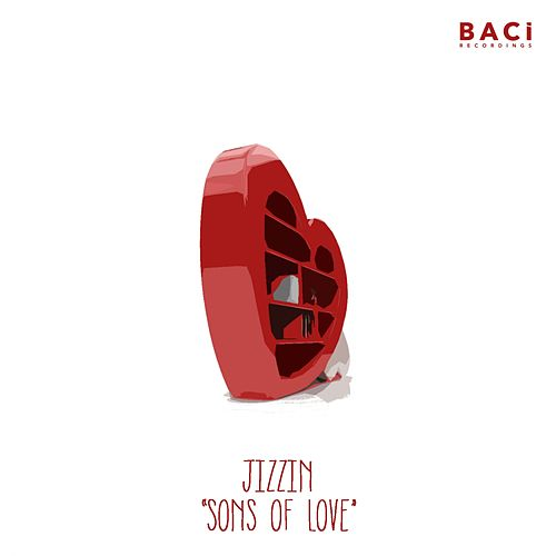 Sons of Love (70's Mix) di Jizzin