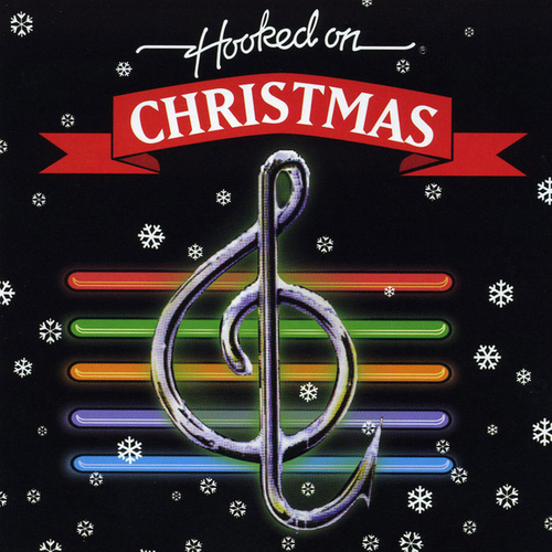 Hooked On Christmas von Paul Brooks