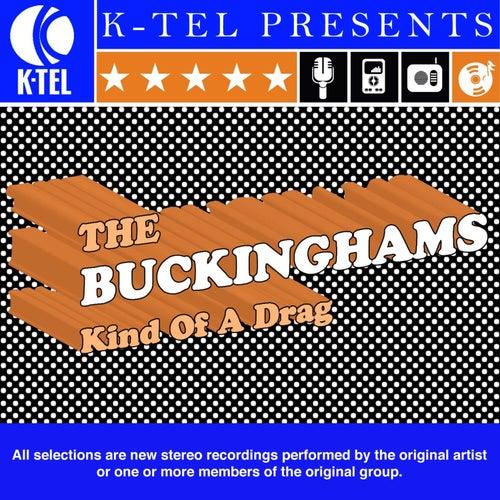 Kind Of A Drag von The Buckinghams