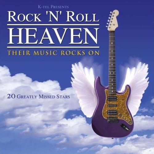Rock 'n' Roll Heaven by Various Artists