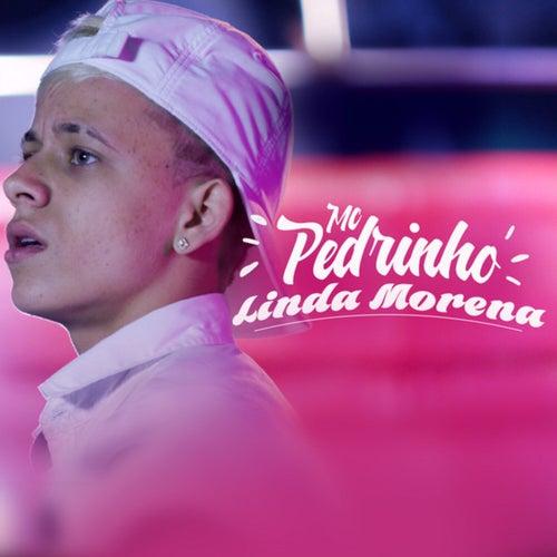 Linda Morena de Mc Pedrinho