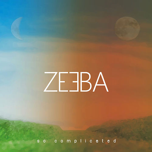 So Complicated de Zeeba