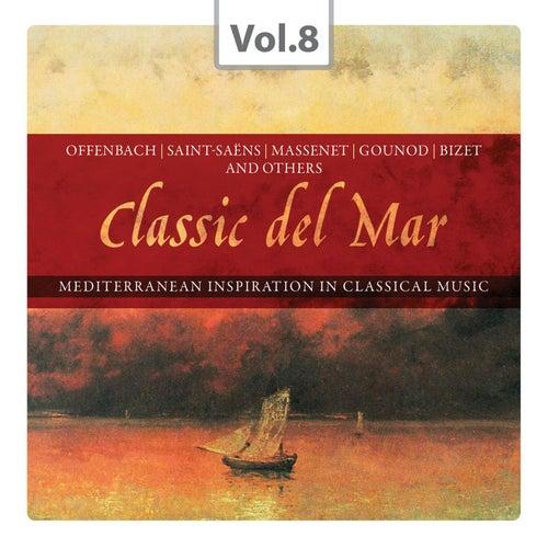 Classic Del Mar, Vol. 8 von Various Artists