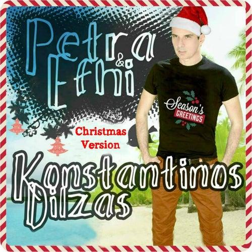 Petra & Efhi (Christmas Version) by Konstantinos Dilzas