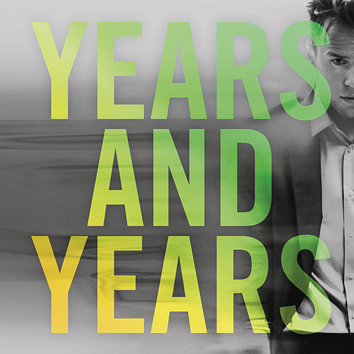 Years & Years (Remixes) by Olly Murs