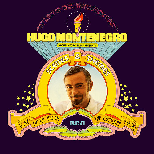 Scenes & Themes by Hugo Montenegro