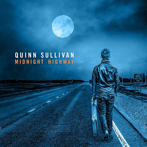 Midnight Highway de Quinn Sullivan