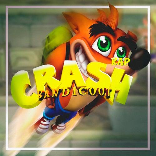 Mi Regreso | Crash Bandicoot Rap van Iker Plan