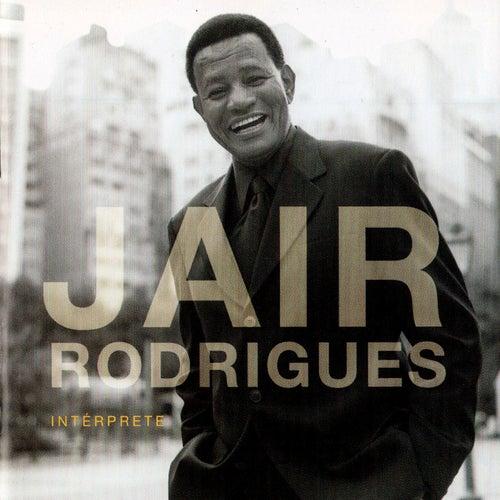 Intérprete de Jair Rodrigues