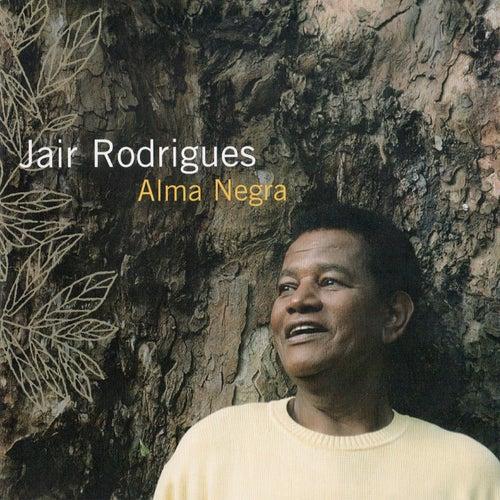 Alma Negra de Jair Rodrigues