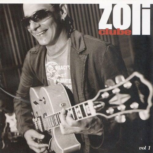 Zoli Clube by Cláudio Zoli