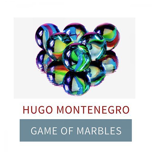 Game Of Marbles by Hugo Montenegro