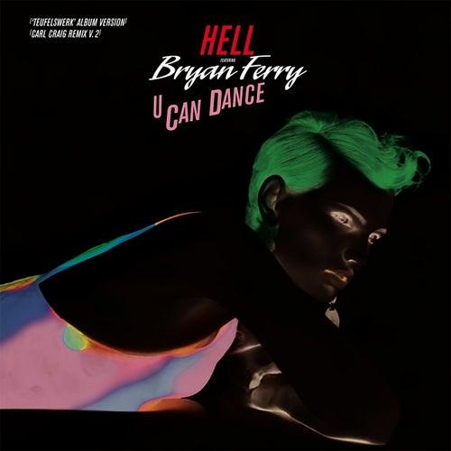 U Can Dance 1/3 by DJ Hell