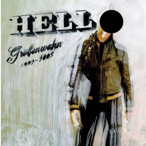 Grössenwahn by DJ Hell