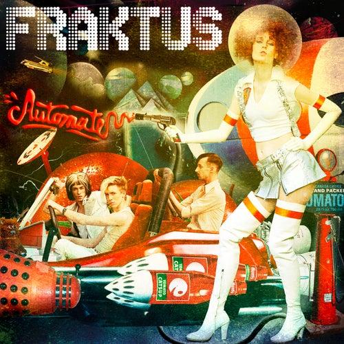Millennium Edition by Fraktus