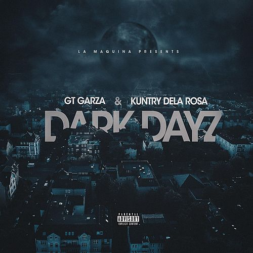 Dark Dayz von Gt Garza