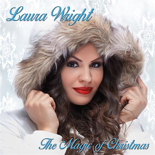 The Magic of Christmas fra Laura Wright