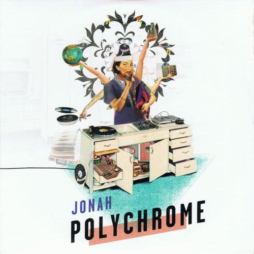 Polychrome von Jonah