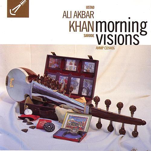 Morning Visions de Ali Akbar Khan
