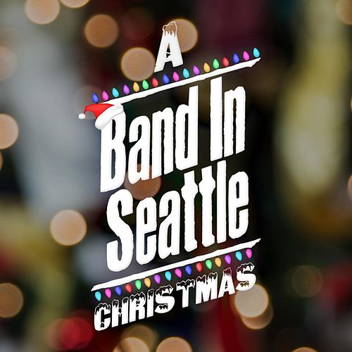 A Band in Seattle Christmas de Various Artists