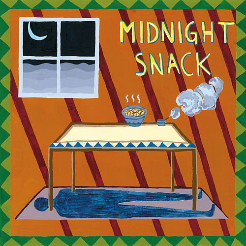 Midnight Snack by Homeshake