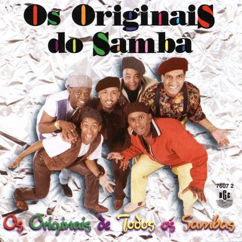 Os Originais de Todos os Sambas de Os Originais Do Samba