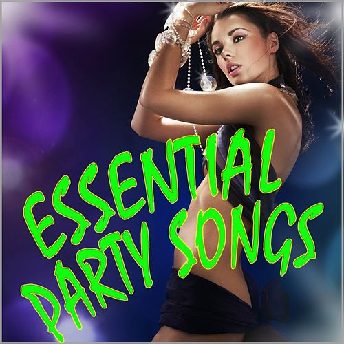 Essential Party Songs by Various Artists