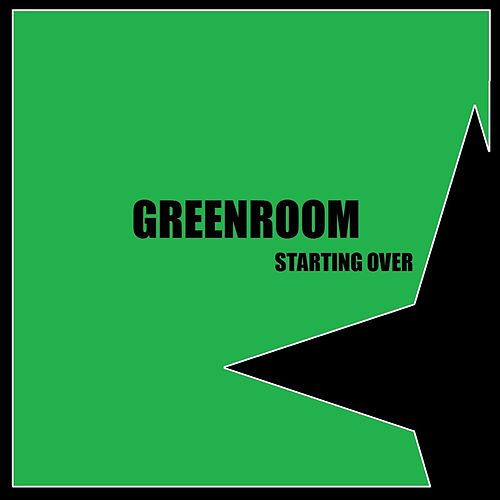 Starting Over von Green Room (Jazz)
