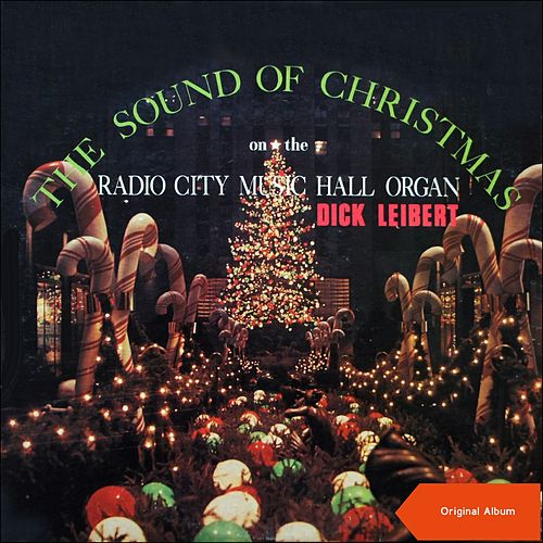 Sound Of Christmas.The Sound Of Christmas On The Radio City Music Hall By