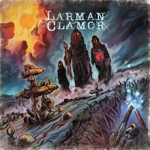 Beyonder by Larman Clamor