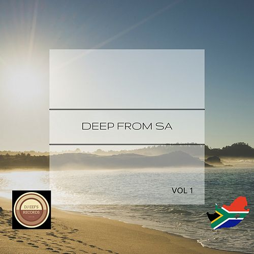 Deep from Sa, Vol. 1 de Various Artists