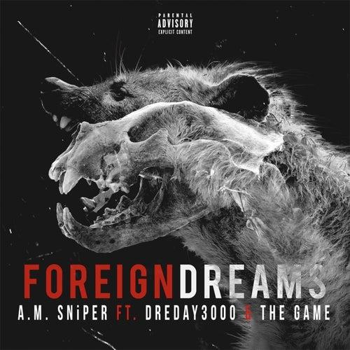 Foreign Dreams von A.M. SNiPER