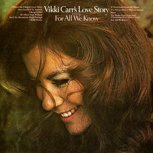 Love Story de Vikki Carr