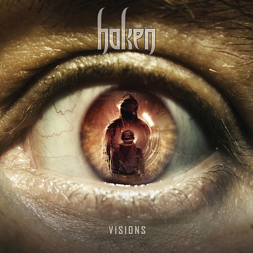 Visions (Re-issue 2017) de Haken