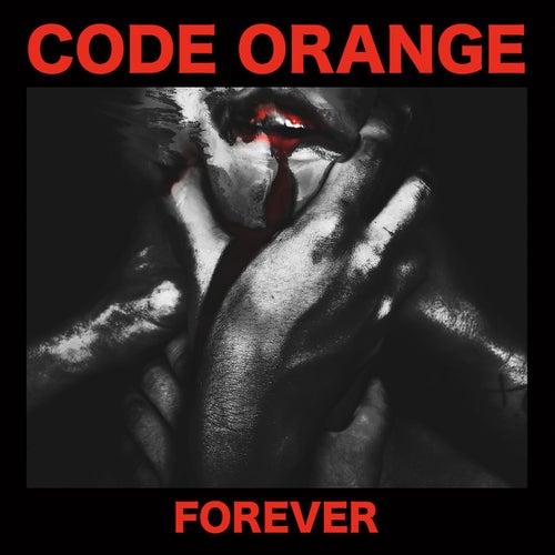 Bleeding In The Blur by Code Orange